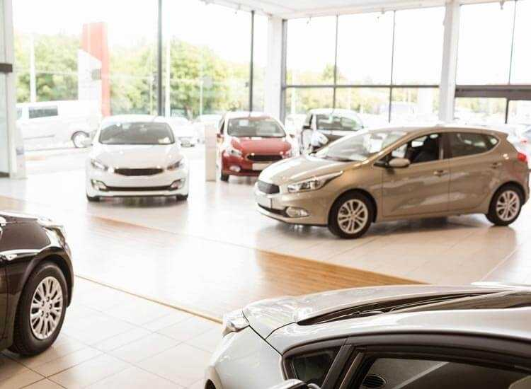 Online Auto Loan Programs Help You To Buy a New Car