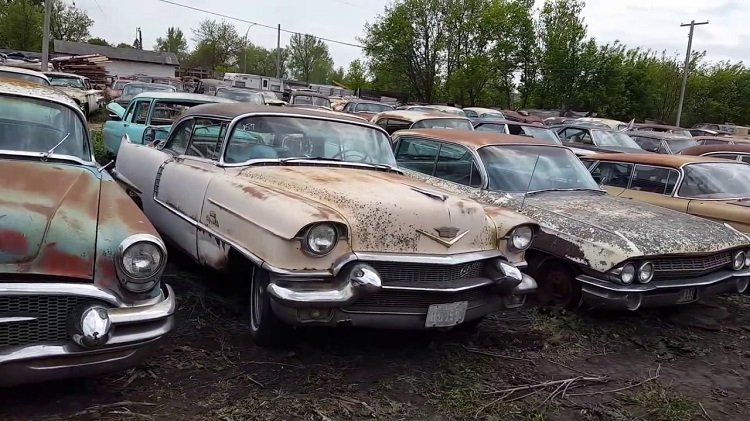 Getting Cash for Your Old Car Will Be Simple
