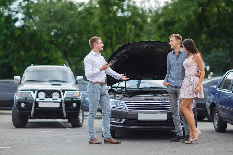 Used Car Shopping Is Easier When You Find a Business That You Can Trust