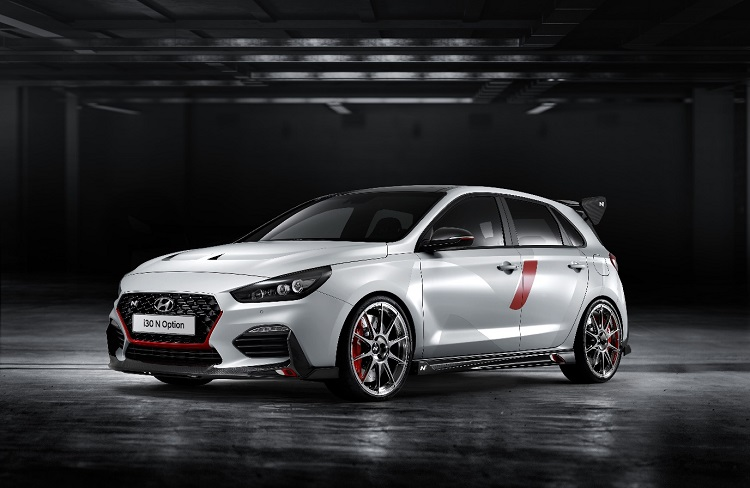 Hyundai i30 N: The Every Day Sports Car for You