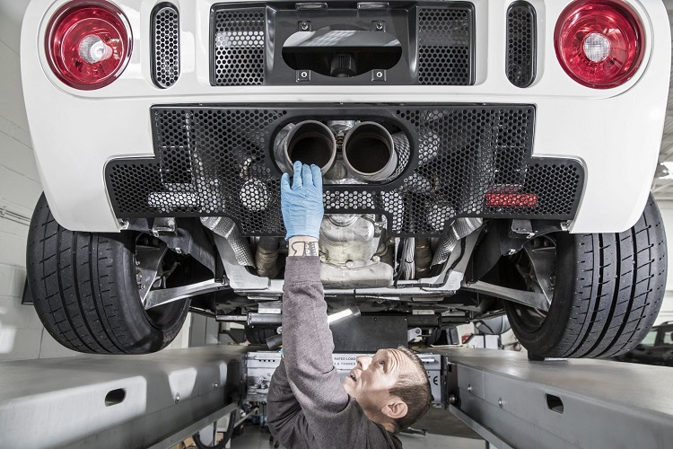 A Guide to Preparing your Car for the Annual MOT Test