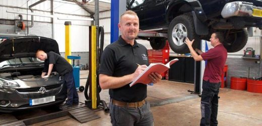 How to Find a Local Garage That Offers the Right Services