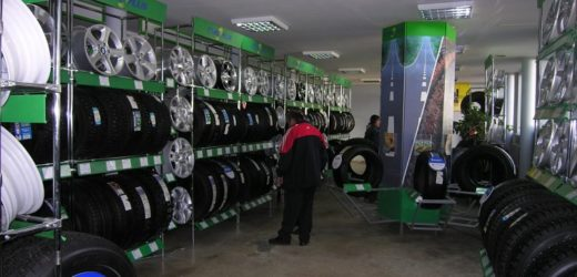 3 Essential Services That Your Local Tyre Shop Can Offer You In The UK.