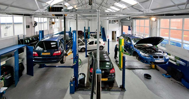 You Can't Expect Your Car To Run Well If You Don't Get It Serviced On a Regular Basis.