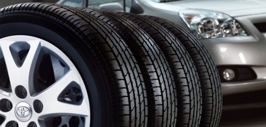 Improve Your Car's Performance With New Tyres