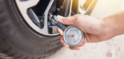 The Importance of Keeping an Eye on Your Tire Pressure When Driving