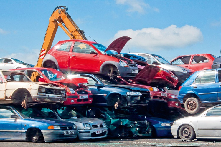 3 Environmentally Responsible Services That Your Local Car Breaker Can Provide.
