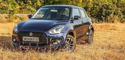 Maruti Suzuki Swift: 15 years in the game!