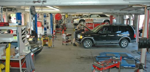 What to Look for When Searching for a Car Maintenance Garage