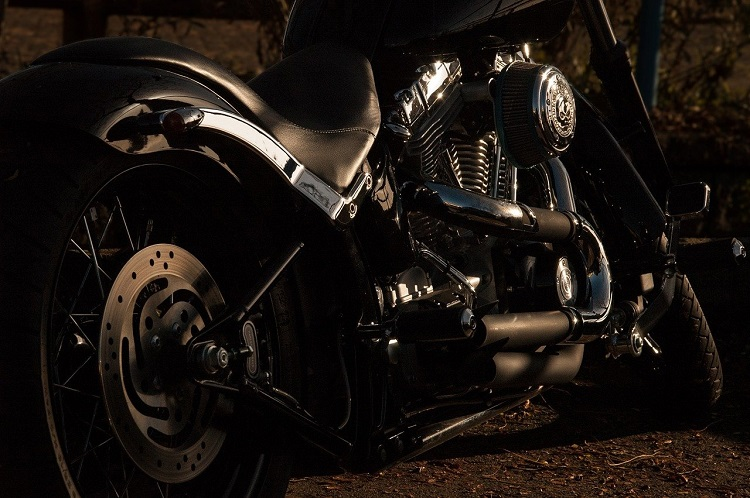 Advantages of using Harley-Davidson OEM parts
